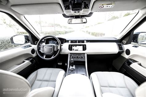 white land rover interior white range rover evoque interior www imgkid com the