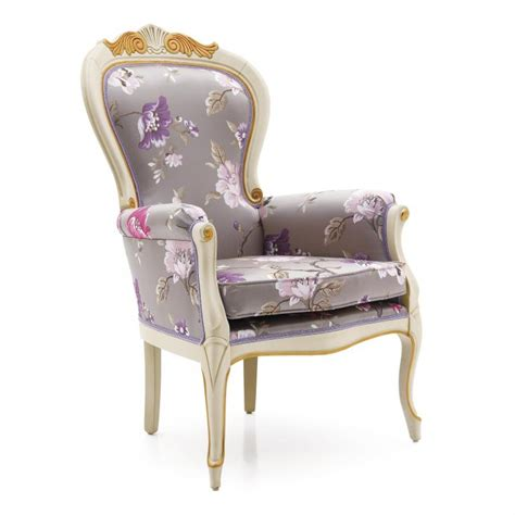 louis style armchair carved crested french louis style armchair
