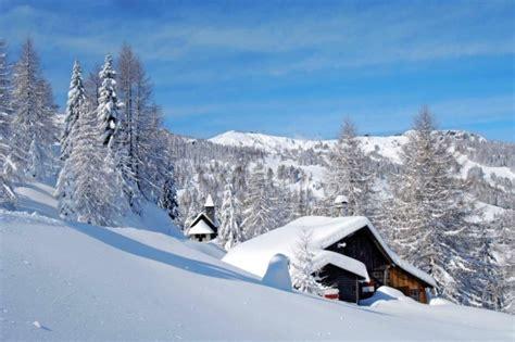 hüttenurlaub winter almh 252 tten k 228 rnten h 252 tten skih 252 tten bergh 252 tten h 252 ttenurlaub