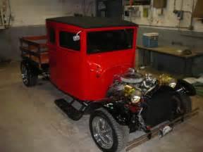 Truck Rod Wheels 1923 Model T Custom Rod Truck 3x Best In Class At