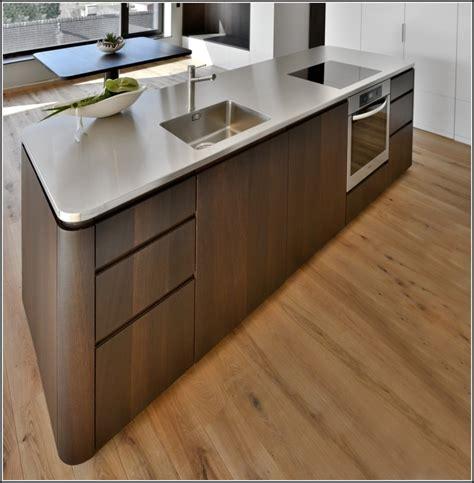 Emejing Arbeitsplatte Küche Nussbaum Photos   Globexusa.us