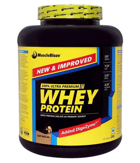v protein price muscleblaze whey protein 4 4 lb cafe mocha available at