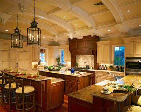 kitchen lighting ideas vaulted ceiling 18 vaulted ceiling designs that will take your breath away