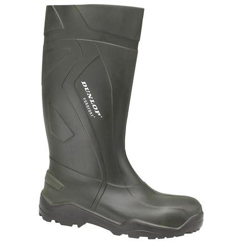 dunlop mens wellington boots dunlop purofort d760943 wellington mens boots