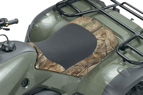 atv seat upholstery classic accessories atv seat covers deluxe atv seat cover