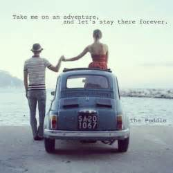 Fiat Quote Quotes Adventure Puddle Prints