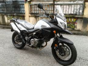 Suzuki Vstrom 650 For Sale Suzuki V Strom 650 Xt 2015 Welly Klang