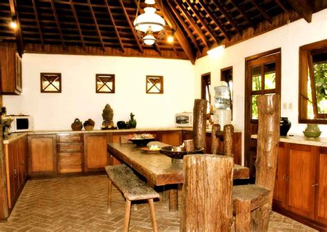 desain interior rumah etnik jawa desain rumah etnik modern yang indonesia banget rooang com