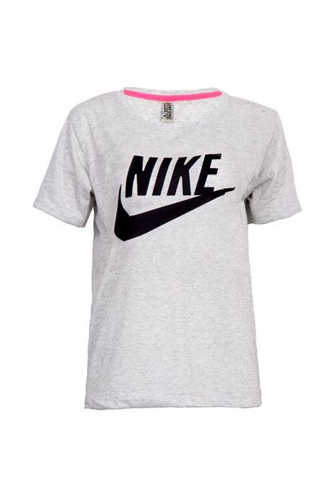 Nike Logo T Shirt basic nike logo t shirt shop tops in sri lanka ikon