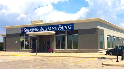 sherwin williams paint store ontario ca whitby store photo sherwin williams