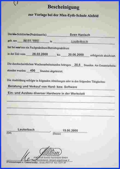 Search Design by 6 Praktikumsbescheinigung Muster Expense Report