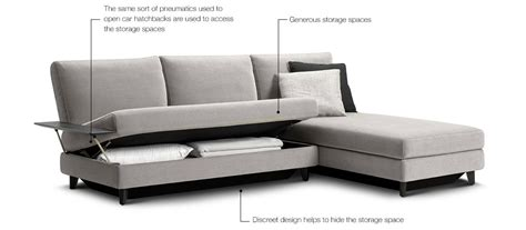sofa beds with storage compartment sofa beds with storage compartment sofa bed w storage