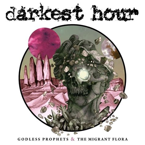 darkest hour brooklyn darkest hour godless prophets and the migrant flora tour