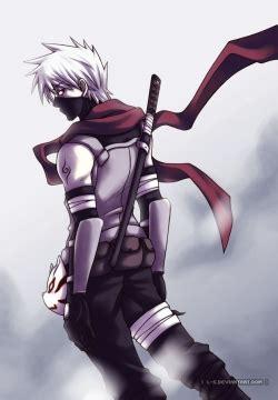 imagenes anime ninjas anime ninja