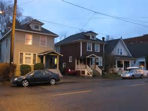 houses on file houses on belmont street se portland oregon jpg