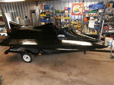 picklefork boat hydroplane 14 picklefork race boat for sale for 2 000