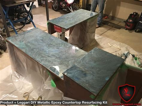 diy concrete countertops kits 1000 images about leggari products diy metallic epoxy