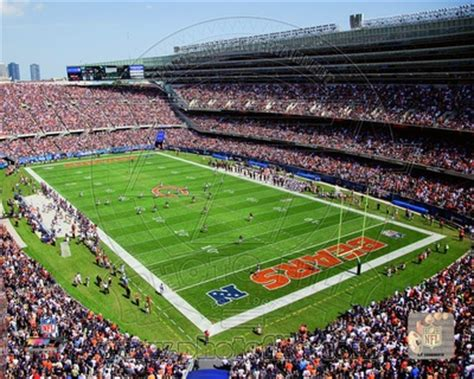 chicago bears stadium seating capacity soldier field chicago bears football stadium stadiums