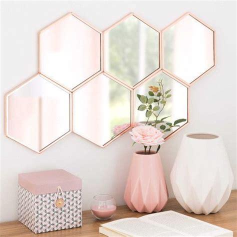 Rose Gold Home Decor Best 25 Rose Gold Room Decor Ideas On Pinterest Rose