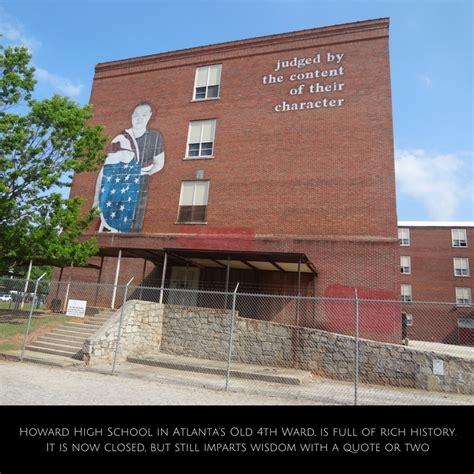 Suzuki School Atlanta Atlanta Real Estate 4th Ward Schools