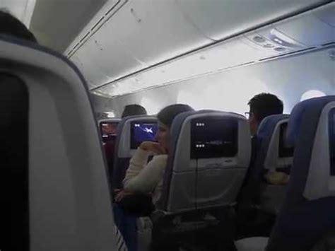 Qatar Airways Interior Comparacion Entre El Boeing 787 800 Dreamliner De Air