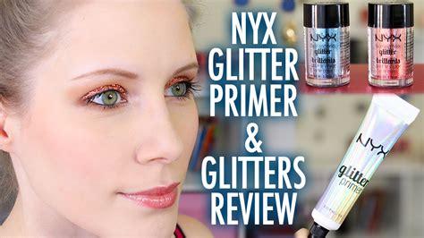 Nyx Gliter Primernyx Gliter Primer nyx glitter primer target