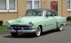 Chrysler Imperial 1954 14 Best Images About Chrysler Imperial 1954 On