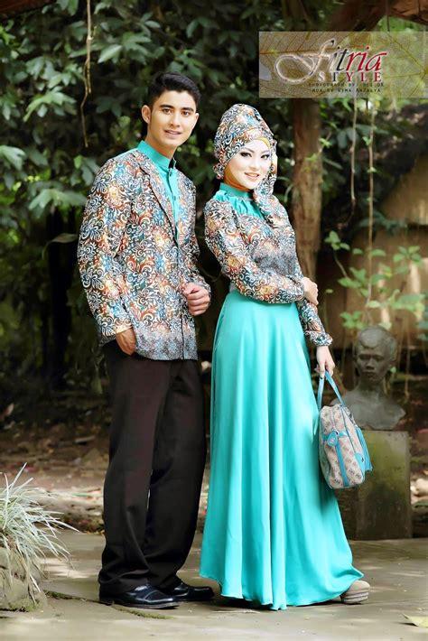 Baju Muslim Busana Muslim Gamis Gaun Pesta St Fanta G 126 gaun kombinasi batik satin baju anak bahan satin hermes