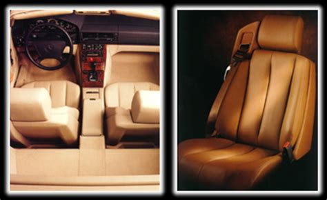 Mercedes Upholstery Kits by Mercedes Restoration Reupholstery Kits Sl Roadster