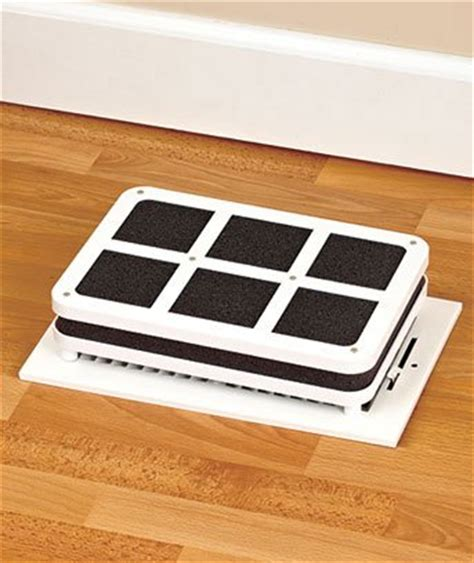 Water Heat Registers Set Of 2 Portable Heating Vent Register Humidifiers Home