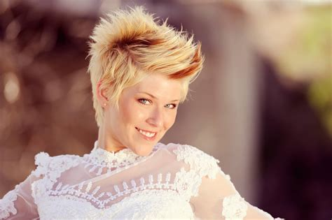 piecey short hairstyles wedding hairstyles for short hair 7 confident and cool