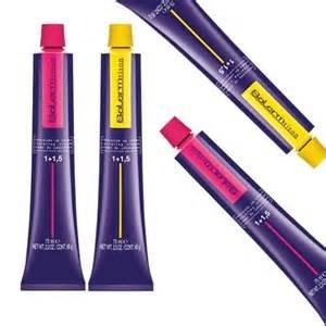salerm hair color salerm salerm vison permanent creme hair color 75ml 2 3oz