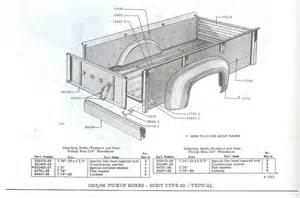 ford ranger bed dimensions wood bed dimensions ford truck enthusiasts forums
