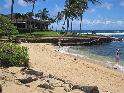 beach house restaurant kauai lawai beach kauai get the scoop on kauai beaches kauaibeachscoop com