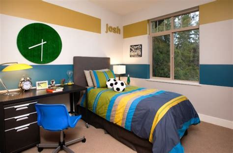 Cool Painted Rooms by Cool Boys Room Paint Ideas For Colorful And Brilliant