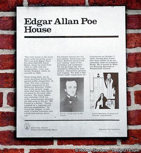 edgar allan poe museum biography 17 best images about edgar allen poe on pinterest edgar