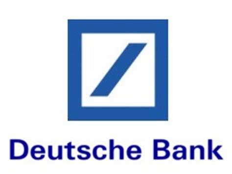 Order Deutsche Bank Checks