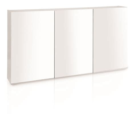 3 door mirrored medicine cabinet 3 door mirrored bathroom cabinet cbru