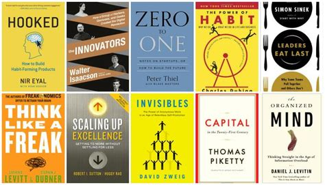 Top Mba Books by Best Business Books Of 2014 Tony Dicostanzo Linkedin
