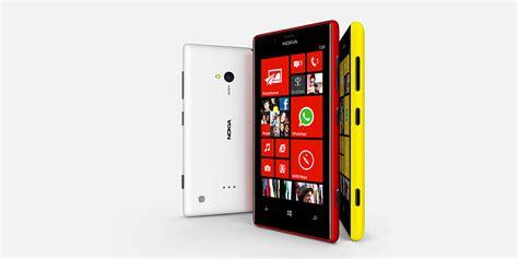 Nokia Lumia 720   Notebookcheck.net External Reviews