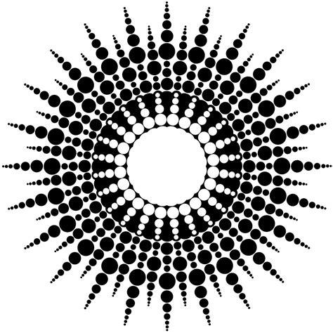 circular layout crimson circle studio freebie circular designs