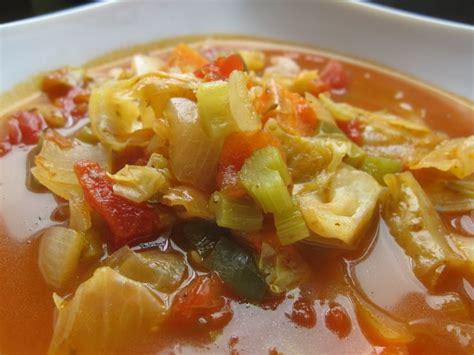 cabbage soup diet recipe mmmm soup pinterest