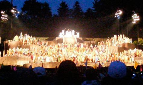 final hill cumorah pageant delayed   wxxi news