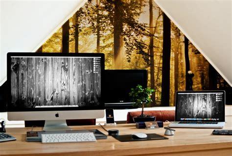 ilusiones opticas sarpadas 30 escritorios extremadamente facheros