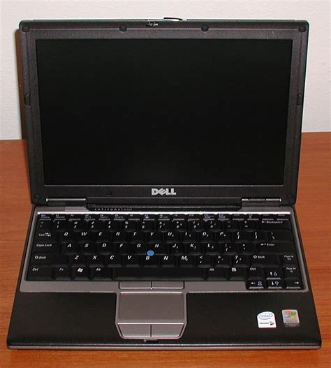 Laptop Dell Latitude D420 dell latitude d420 review pics specs notebookreview
