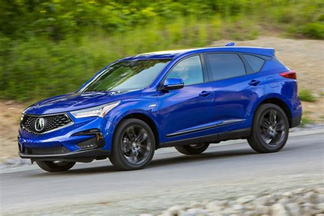 what will the 2020 acura rdx look like 2020 acura rdx pricing announced carbuzz