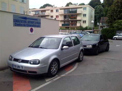 Garage Volkswagen Melun by Golf Iv Gti Tdi 150 De Rik Unter I Ll Be Back Garage