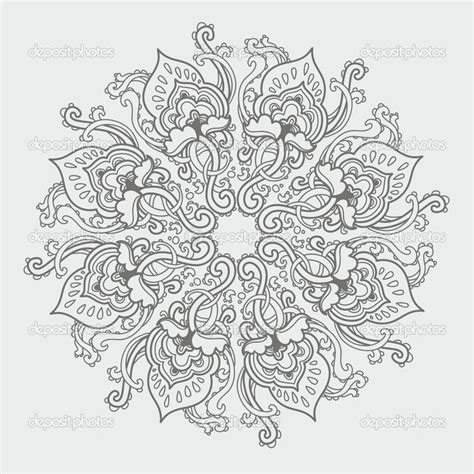 advanced mandala coloring pages for adults advanced coloring pages for adults ornamental