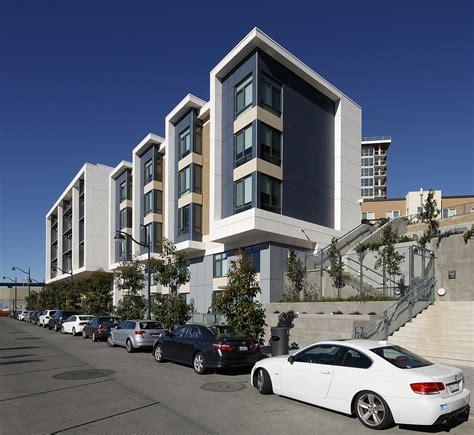 Home Design Gallery Saida mission bay block 11 san francisco residential