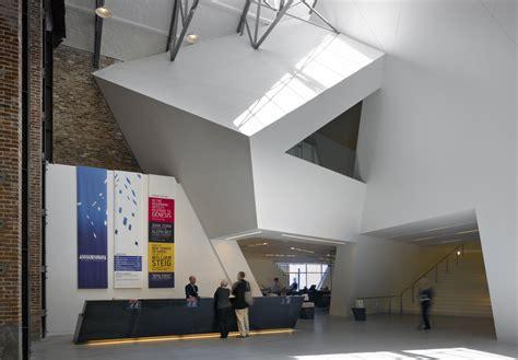 san francisco contemporary museum map contemporary museum libeskind